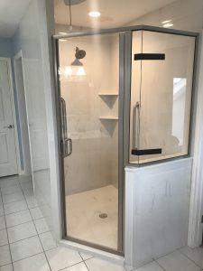 Granbury Remodeling Bathroom