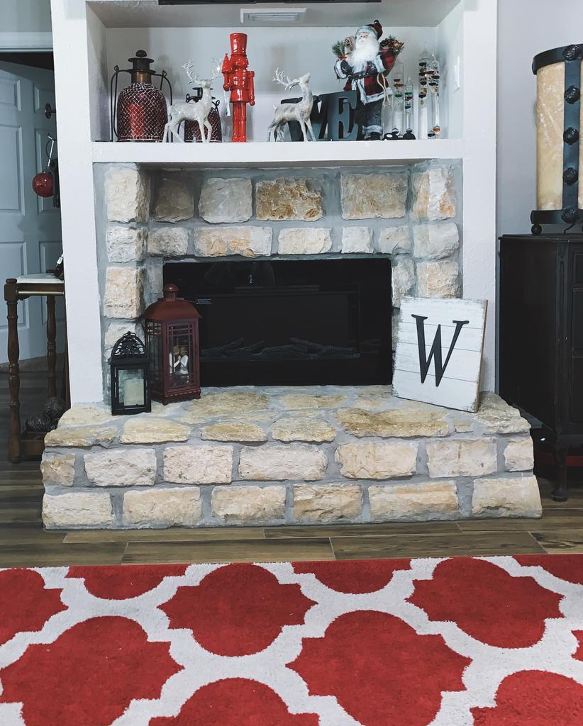 fireplace 3w homes