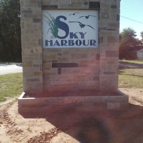 sky harbour granbury tx