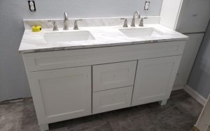 bathroom remodeling fort worth contractor