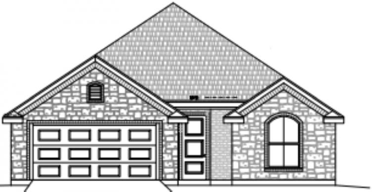 628 Lunar Cir. – New Construction Home
