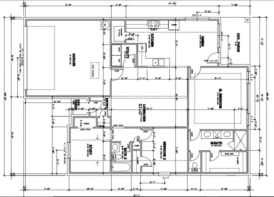 floor plans 3w homemes