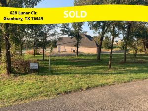 628 Lunar Cir. – SOLD