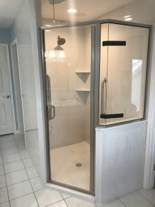 Granbury Remodeling Bathroom
