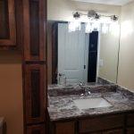 bathroom remodel granbury tx