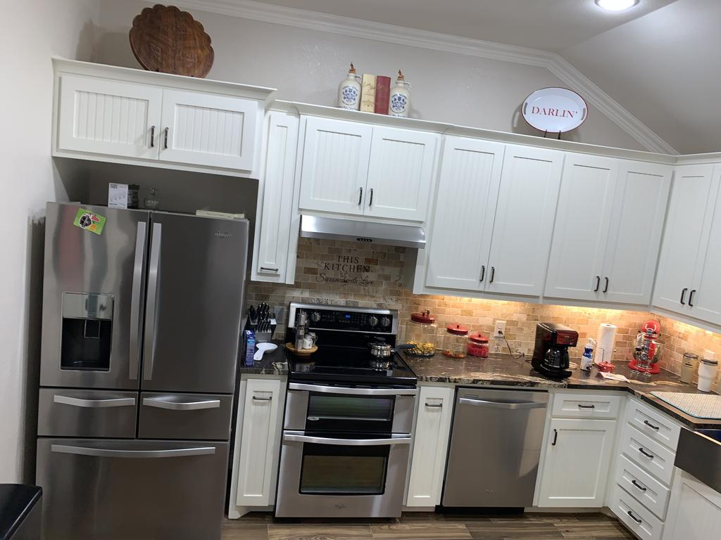 kitchen remodeling 3w homes