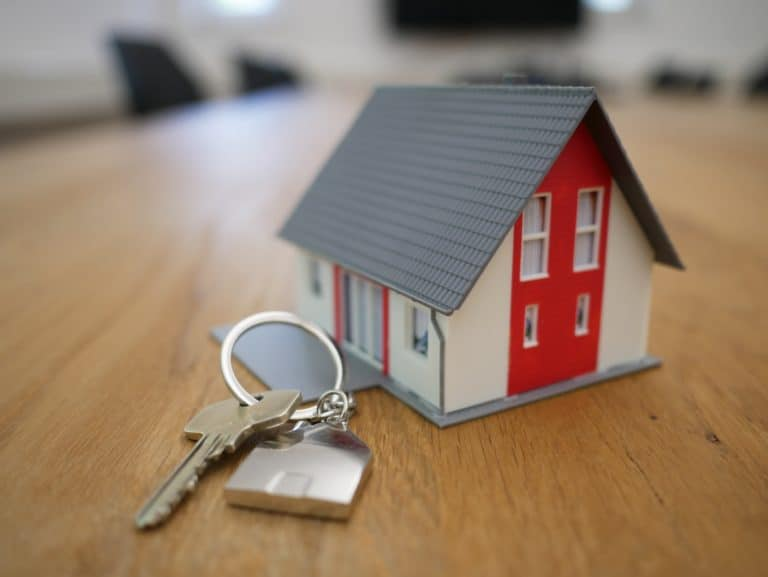 What you need to get the keys to your new home in 2020